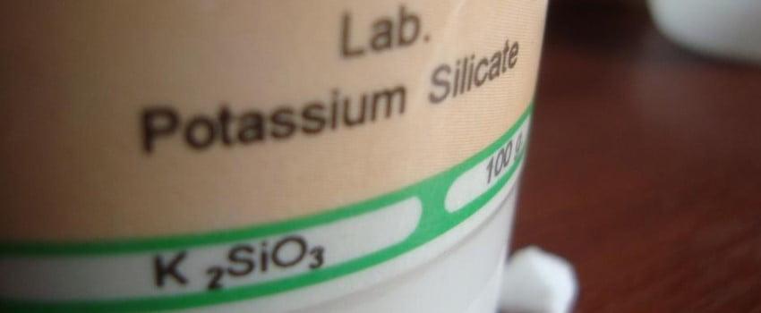 Silica and Silicate Salts