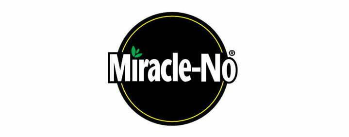 Miracle-Gro - no