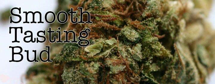 maximize marijuana taste
