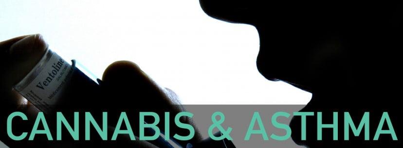 Cannabis & Asthma