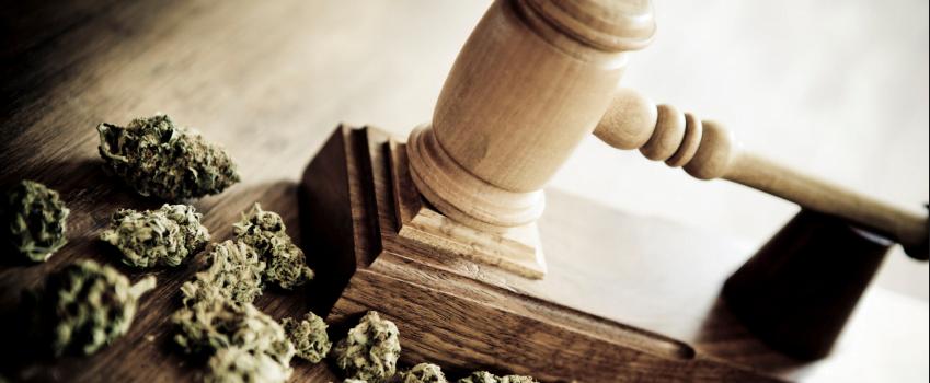 Marijuana Federal Law