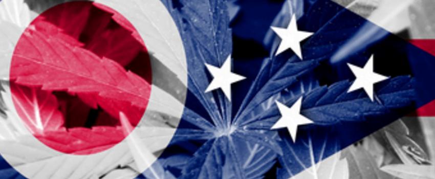OhioFlagwithMarijuana