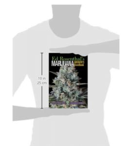 Marijuana Growing Handbook