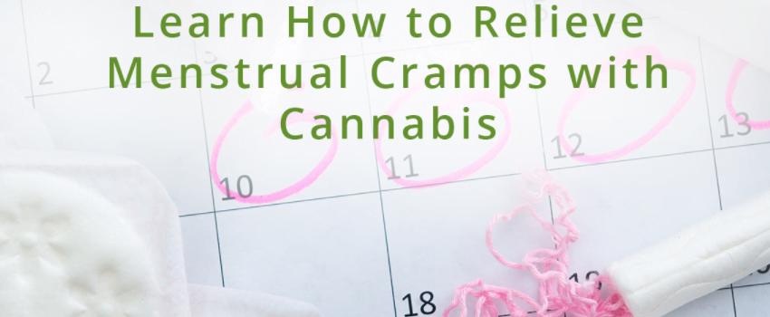 CBD and Menstrual Cramps