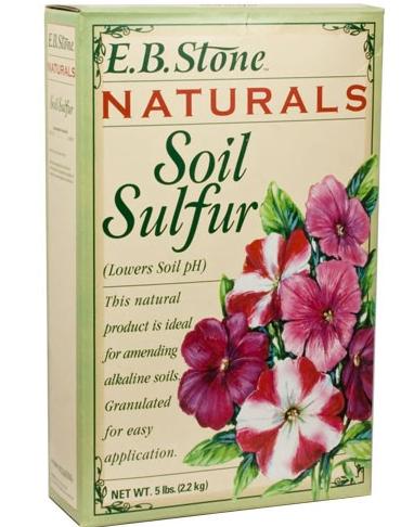 Elemental Sulfur