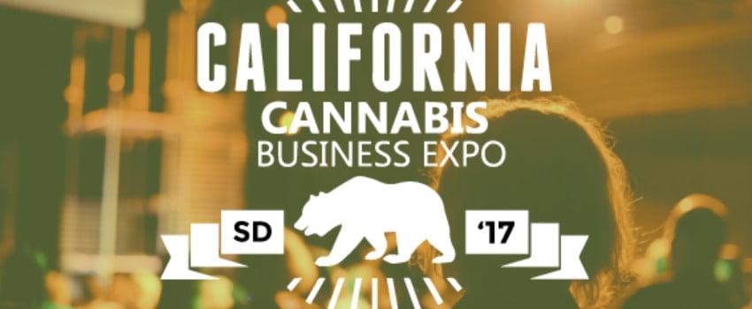 Cannabis business in California