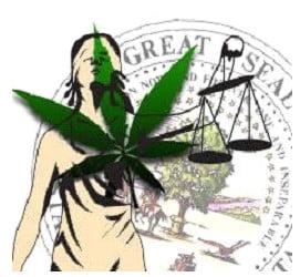 North Dakota laws
