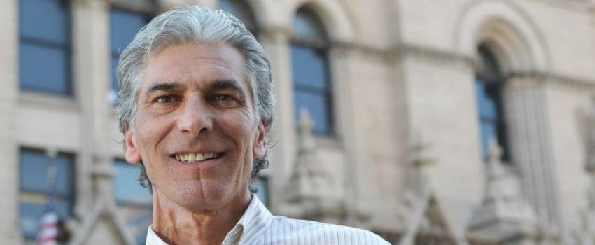 Joel Giambra, NYC gubernatorial candidate