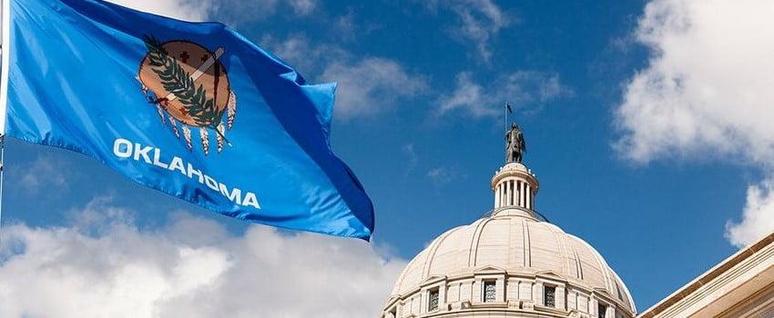 Oklahoma will soon legalize Medical Marijuana