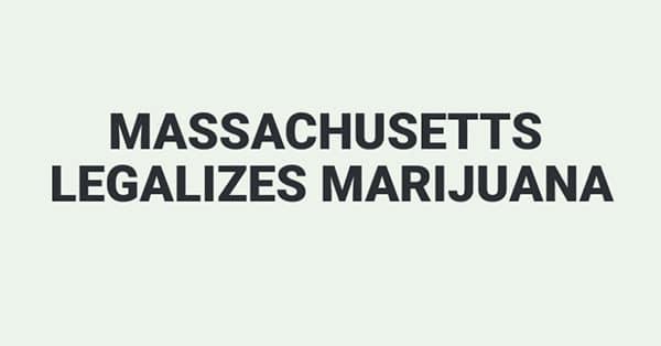 When was cannabis made legal