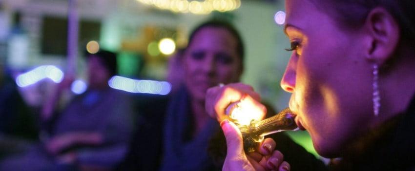 Denver Officials AllowFirst Cannabis Club in the City