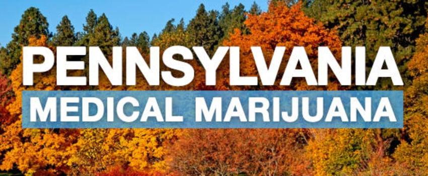 Sales of Medical Cannabis in Pennsylvania