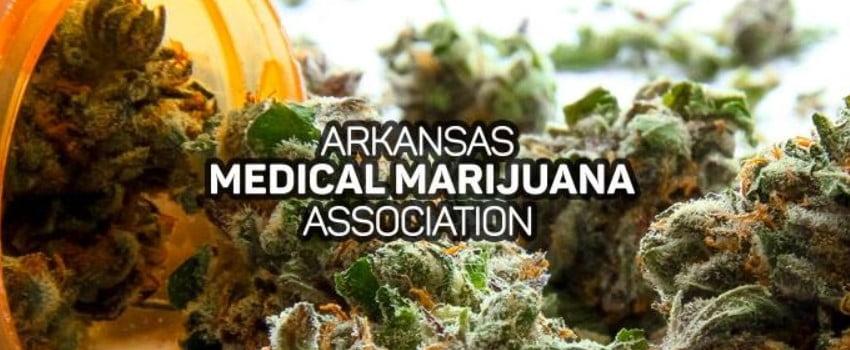 Arkansas Medical Marijuana Association