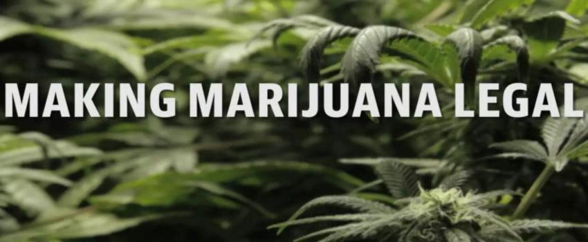 Making Medical Marijuana Legal in Australia