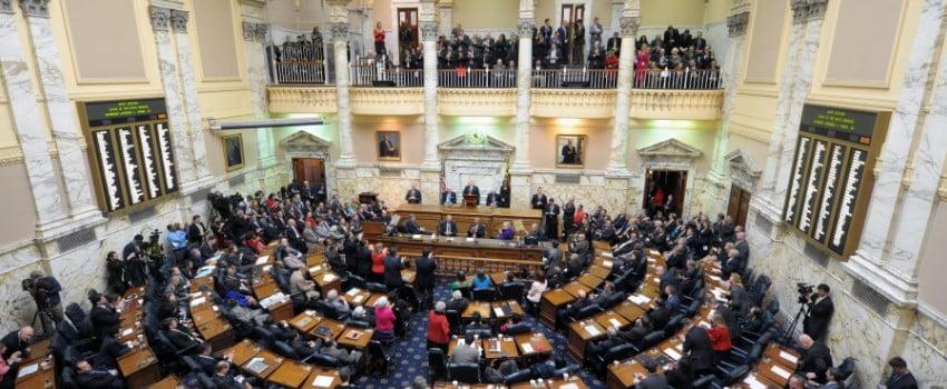 Maryland Legislators