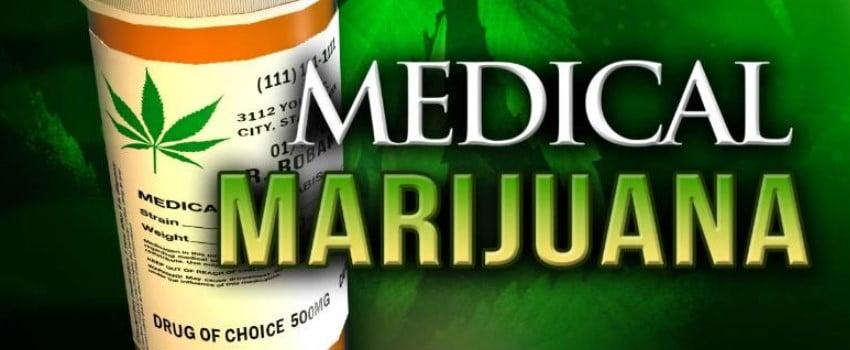 Medical Cannabis Bill