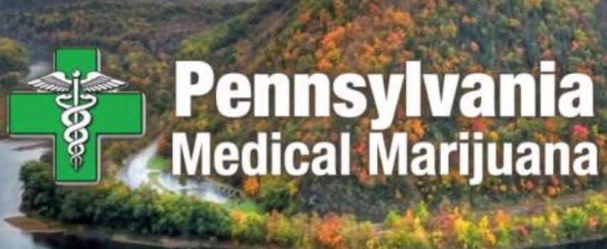 Pennsylvania MMJ