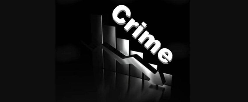 MMJ Legalization Helps in Reducing Violent Crimes