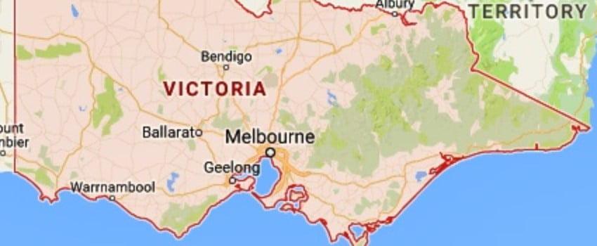 Victoria Information
