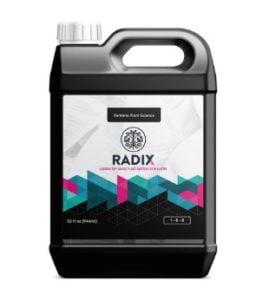 Radix Laboratory Grade Plant Rooting Compound 1-0-0