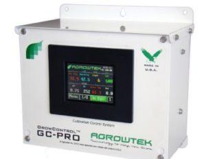AgrowTek Grow Control GC-Pro