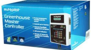 Hydrofarm Autopilot Greenhouse Master Controller
