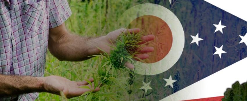 Ohio medical marijuana laws affect hemp-based CBD market