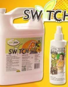 Optic Foliar Switch Reverse Nutrient