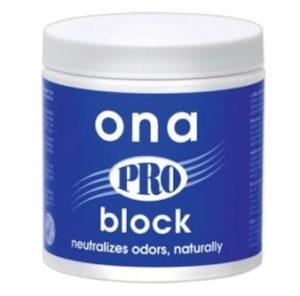 Ona Pro Block 6 oz