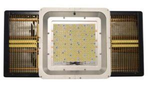 Spectrum King SK602 LED Grow Light 120v