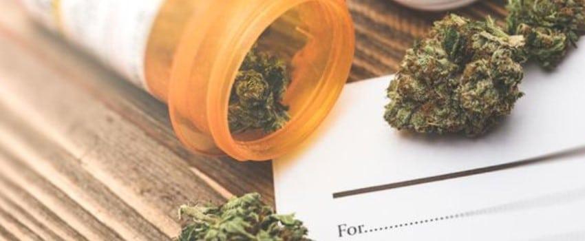 Utah legalization of medical marijuana